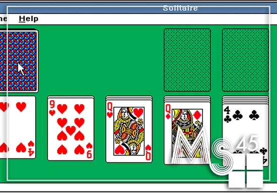 [MS@45] Did You Know: Solitaire was Microsoft