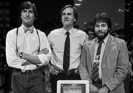Profiles in Computing: Steve Wozniak -- Part 2