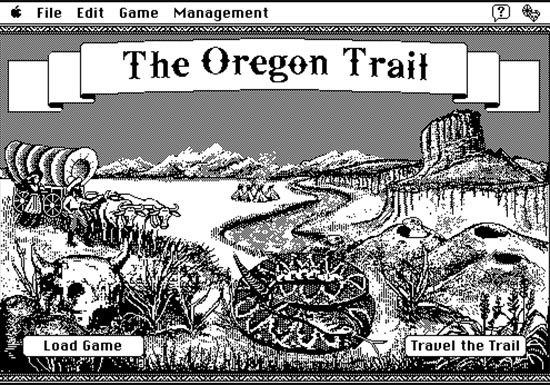 Tour Trailers: The Oregon Trail in three classic versions